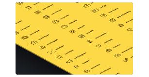 font icons - Brando Responsive and Multipurpose OnePage WordPress Theme
