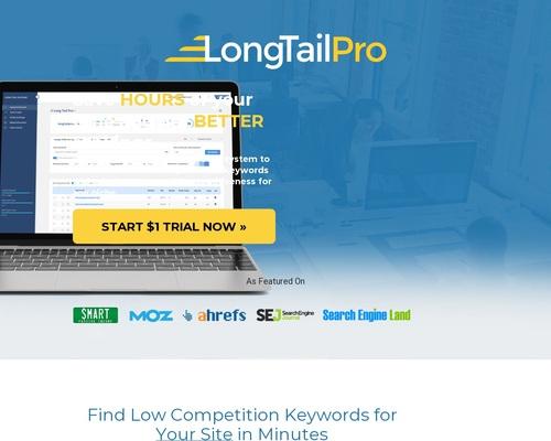 keyblast x400 thumb - Long Tail Pro: Keyword Research Software