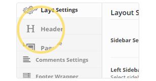 powerful admin panel - Brando Responsive and Multipurpose OnePage WordPress Theme